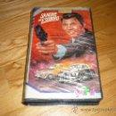Cine: PELICULA VHS SANGRE DE ESBIRRO (SANGUE DI SBIRRO, ITA - 1976) ALFONSO BRESCIA MUY RARA !!!. Lote 37823023