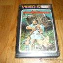 Cine: PELICULA TERROR PIRAÑA / VHS EDICION ANTIGUA 1ª EDICION. Lote 37895467