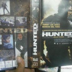 Cine: THE HUNTED-VHS. Lote 38705072