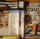 Cine: JERRY COTTON-VHS. Lote 38737363