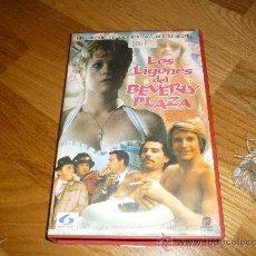 Cine: PELICULA LOS LIGONES DL BEVERLY PLAZA / VHS. Lote 38974057