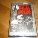 Cine: SANGRE Y TERROR PASTEL DE SANGRE DE FRANCESC BELLMUNT AÑO 1971 FANTATERROR CARATULA 1ª EDICION!!!!! . Lote 38974399
