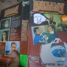 Cine: BELLAMY-VHS. Lote 39142163