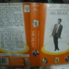 Cine: MR. BEAN -VHS-VHS-VENTA MINIMA 10EU. Lote 39456504