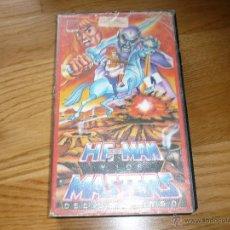 Cine: PELICULA VHS MASTERS DEL UNIVERSO Nº 14 HE-MAN. Lote 39528759