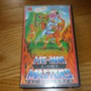 Cine: PELICULA VHS VOLUMEN 15 MASTERS DEL UNIVERSO HE-MAN RARA!!!. Lote 39530913