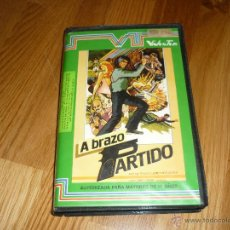 Cine: PELICULA VHS A BRAZO PARTIDO JODY KAY 84`APROX. Lote 39932203