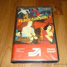 Cine: FLASH GORDON - INFANTIL DIBUJOS ANIMADOS ORIGINAL (RAREZA MUY BUSCADA. Lote 40000158