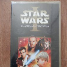 Cine: STAR WARS. LA AMENAZA FANTASMA - DIRECTOR: GEORGE LUCAS. Lote 35850122