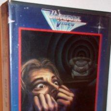 Cine: LLAMA UN EXTRAÑO VHS - CLASICAZO TOTAL DE LOS 70 EN SU PRIMERA EDICION, UNICA EN TC ¡¡REBAJADA 10%!!. Lote 41014633