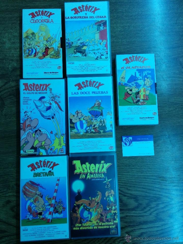 Asterix 12 pruebas online dating 6