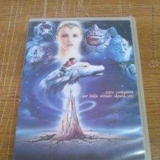 Cine: LA HISTORIA INTERMINABLE-VHS. Lote 40534354