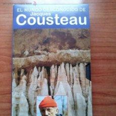 Cine: JACQUES COUSTEAU.MADAGASCAR I. Lote 41608413