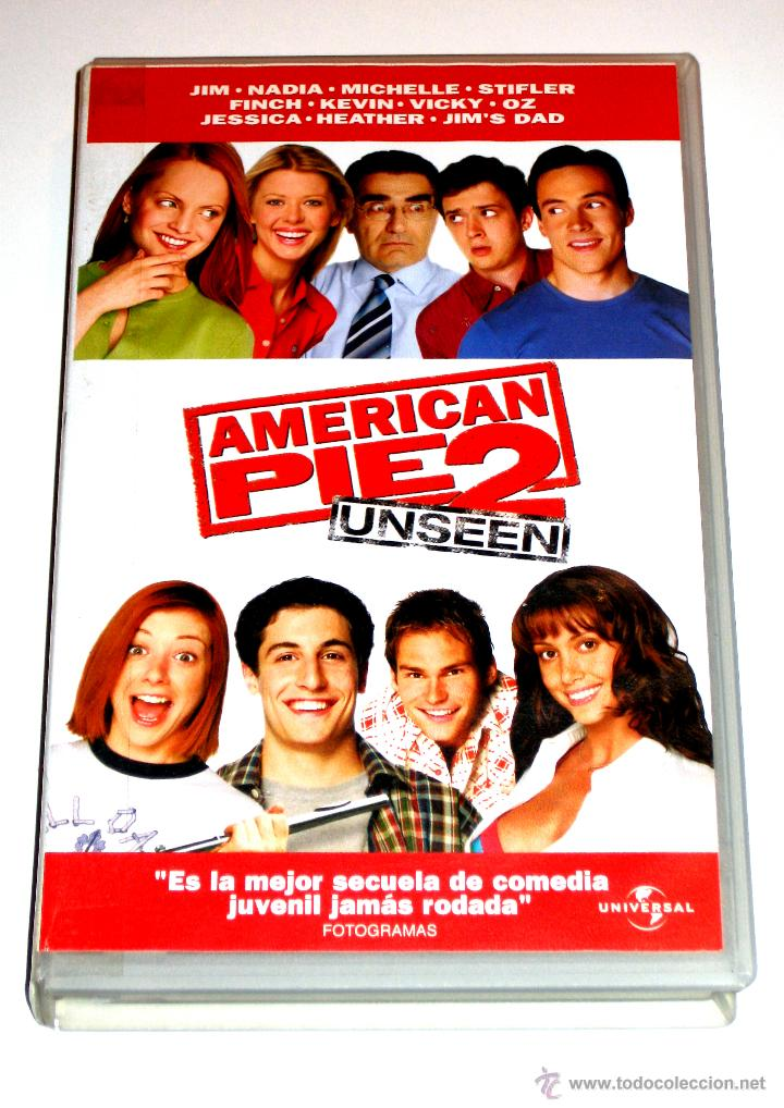 American Pie 2 2001 Jason Biggs Seann Willi Sold Through Direct Sale 42426673