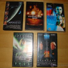 Cine: LOTE VHS 3#. Lote 42819770