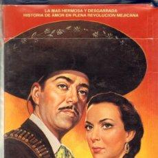 Cine: CINE CANDY - VHS - CIELITO LINDO - LUIS AGUILAR - ROSITA QUINTANA *UU99. Lote 43041378