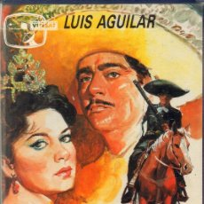 Cine: CINE CANDY - VHS - JUAN SIN MIEDO - LUIS AGUILAR - OFELIA MONTESCO *UU99. Lote 43041430