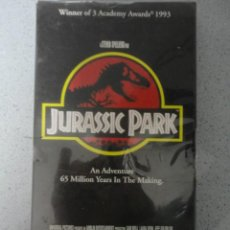 Cine: VHS JURASSIC PARK. Lote 43092606