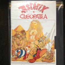 Cine: ASTERIX Y CLEOPATRA - VHS. Lote 43429318
