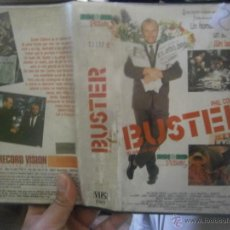 Cine: BUSTER -VHS. Lote 43857502