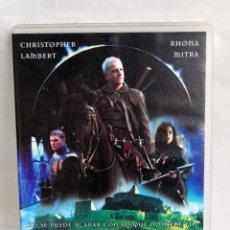 Cinéma: BEOWULF LA LEYENDA EN VHS. Lote 43981243