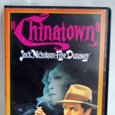 Cinéma: CHINATOWN EN VHS. Lote 44142539