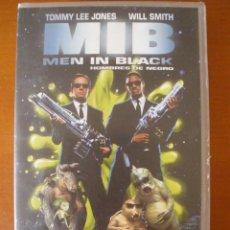 Cine: VHS - MIB - MEN IN BLACK - HOMBRES DE NEGRO. Lote 44756327