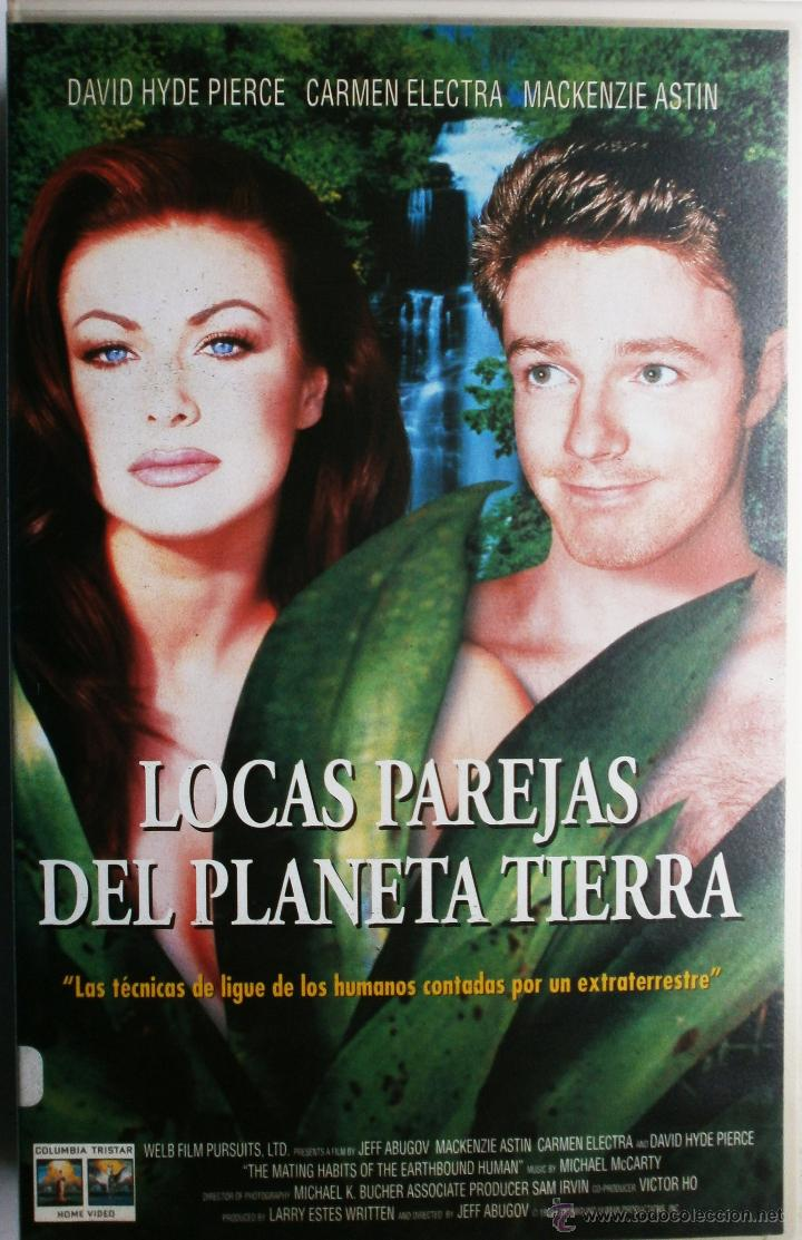 Locas Parejas Del Planeta Tierra Vendido En Subasta 45723762