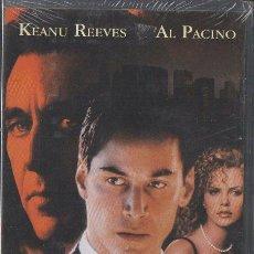 Cine: PACTAR CON EL DIABLO. VHS-711. Lote 45941063