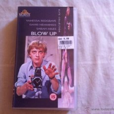 Cine: VHS BLOW UP. Lote 46025920