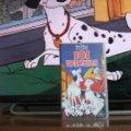 Cine: 101 DÁLMATAS - DISNEY (VHS). Lote 47141330
