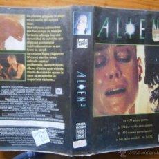 Cine: ALIEN 3 -VHS. Lote 47814037