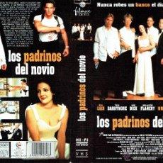 Cine: LOS PADRINOS DEL NOVIO. Lote 48395404