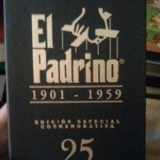 Cine: EL PADRINO 1901-1959 EDICION ESPECIAL VHS @@@. Lote 48510696