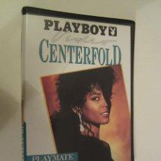 Cine: VHS PLAYBOY RENEE TENISON. Lote 48599896