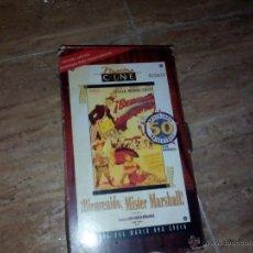 Cine: ¡BIENVENIDO MISTER MARSHALL ! EDICION COLECCIONISTA. Lote 48627975