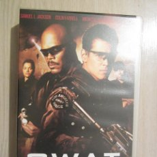 Cinema: VHS S.W.A.T.. Lote 47694044