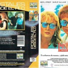 Cine: POSTALES DESDE EL FILO. Lote 49245318