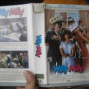 Cine: WILLY WILLY -VHS. Lote 49333914