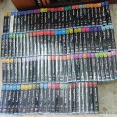 Cine: COLECCIÓN LAS CIEN PELÍCULAS. EL MUNDO. 113 VHS. VHS-795. Lote 49892571