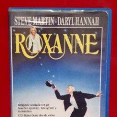 Cine: ROXANNE - STEVE MARTIN (1987). Lote 50007915