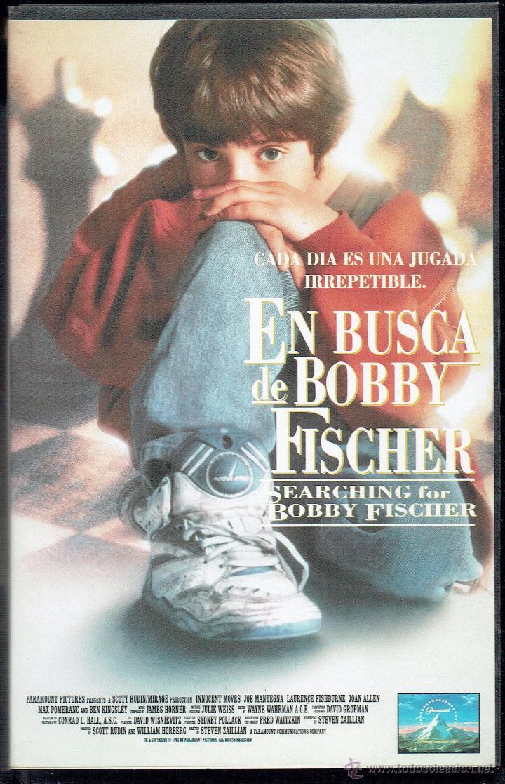 filme em busca de bobby fischer