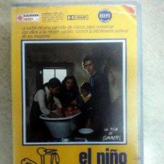 Cine: EL NIÑO ES NUESTRO - MANUEL SUMMERS. Lote 50537722