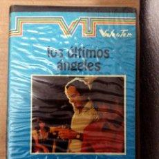 Cine: LOS ULTIMOS ANGELES - NATHALIE DELON - ARTHUR KENNEDY - PHILIPPE LEROY. Lote 50564197