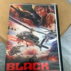 Cine: BLACK FAIR - RAMBOPLOITATION - ROMANO KRISTOFF / RAY VERNALL / JIM GAINES / TEDDY PAGE. Lote 50624496
