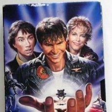 Cine: EL CHIP PRODIGIOSO - PELÍCULA AVENTURA - JOE DANTE - SPIELBERG PRODUCE - MEG RYAN - DENNIS QUAID VHS. Lote 50782072