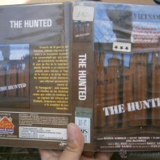 Cine: THE HUNTED-VHS. Lote 50864803