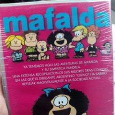 Cine: VHS MAFALDA (NUEVA SIN DESPRENCINTAR). Lote 51009671