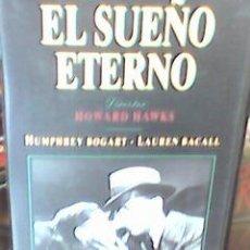 Cine: EL SUEÑO ETERNO (HOWARD HAWKS, 1941). Lote 51083662