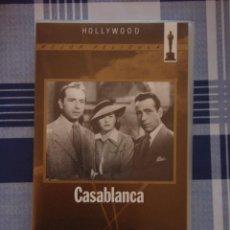 Cine: CASA BLANCA, VHS. Lote 51182820